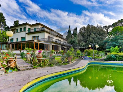 Villa in Florence, Tuscany