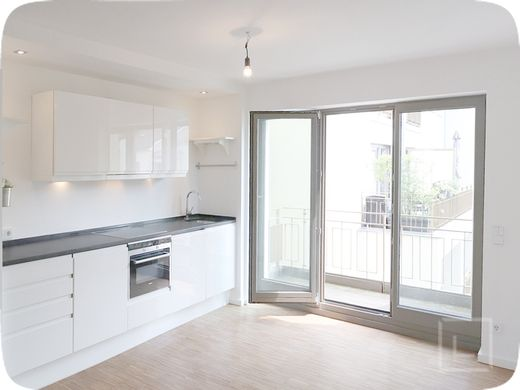 Appartement à Francfort-sur-le-Main, District de Darmstadt