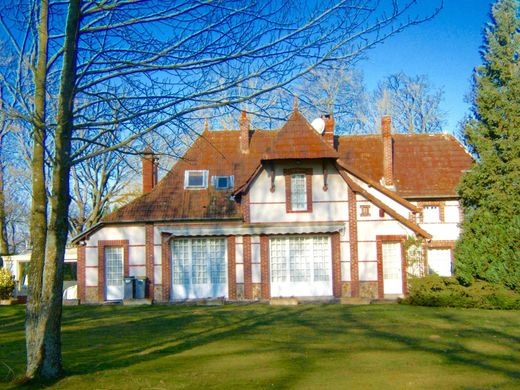 Country House in Bernay, Eure