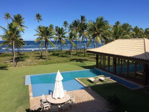 Luxury home in Praia do Forte, Estado da Bahia