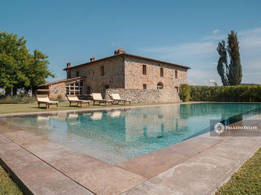 Luxury home in Siena, Province of Siena
