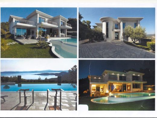 Luxe woning in Les Issambres, Var