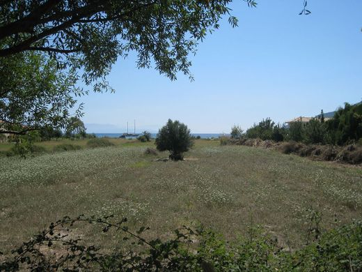 Land in Lefkáda, Lefkada