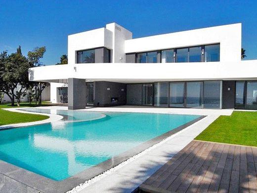 Casas de lujo espa a en alquiler propiedades exclusivas - Casas minimalistas en espana ...