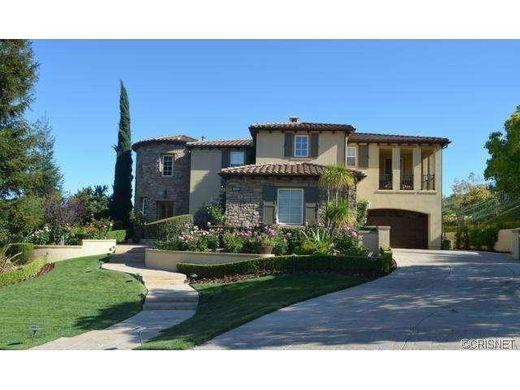 Calabasas Villas And Luxury Homes For Sale Prestigious Properties