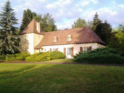 Detached House in Salignac-Eyvigues, Dordogne