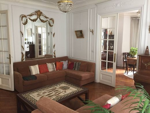 Appartement in Provence-Opéra – Grands Boulevards, Paris