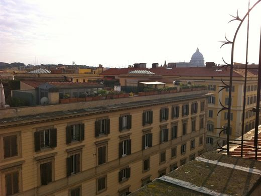 Apartment in Rome, Latium