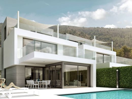 Detached House in L'Albir, Province of Alicante