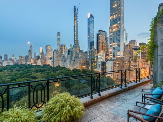 New York City Villen Und Luxusimmobilien Zu Verkaufen Renommierte Apartments In New York City Luxuryestate Com