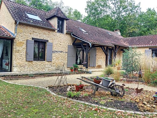 Luxury home in Paunat, Dordogne