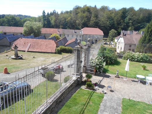 Country House in Bains-les-Bains, Vosges