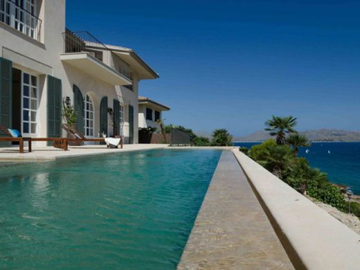 Detached House in Alcúdia, Province of Balearic Islands