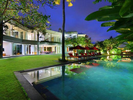 Canggu Villas And Luxury Homes For Rent Prestigious Properties In Canggu Luxuryestate Com