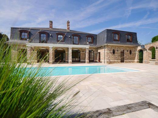 Belgique, immobilier de luxe. vente de villas, appartements ...