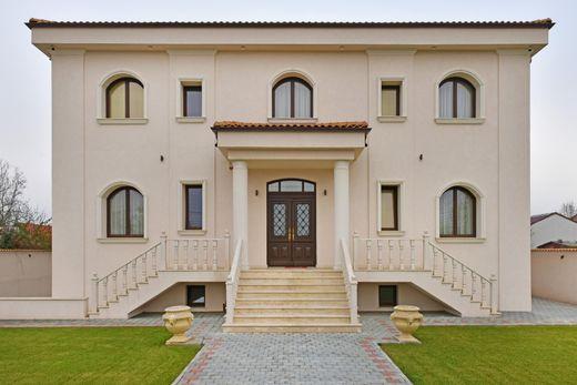 Дом в румынии цена жилье в сербии