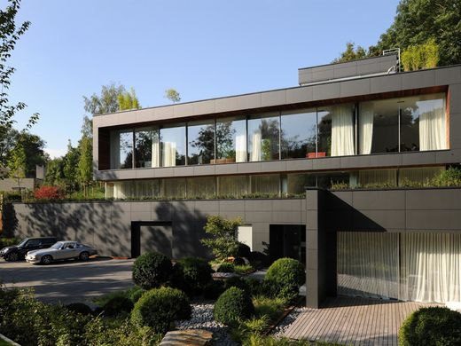 Detached House in Uccle, (Bruxelles-Capitale)