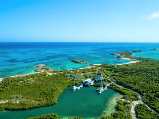 Isola a Georgetown, Exuma District