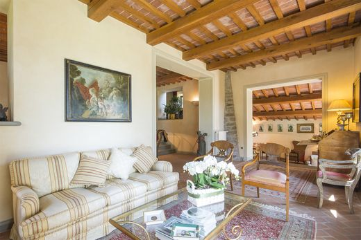 Luxury home in Vinci, Florence