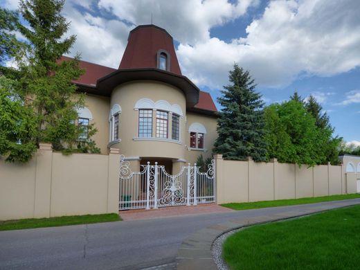 Luxury Homes Russia for sale - Prestigious Villas and Apartments in