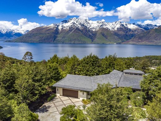 Luxury home in Queenstown, Queenstown-Lakes District