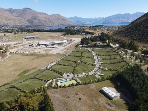 Land in Wanaka, Queenstown-Lakes District