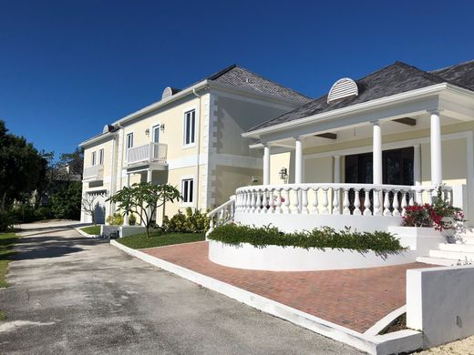 Casa en Lyford Cay, New Providence District