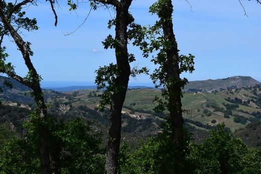 Terreno - Carmel Valley, Monterey County
