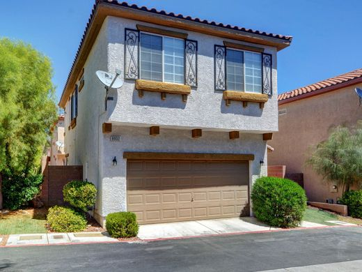 Detached House in Las Vegas, Clark County