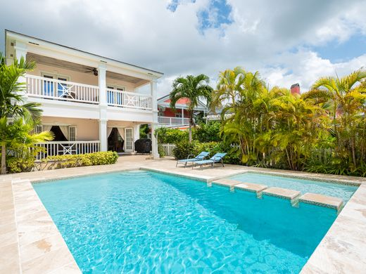 Casa en Cable Beach, New Providence District