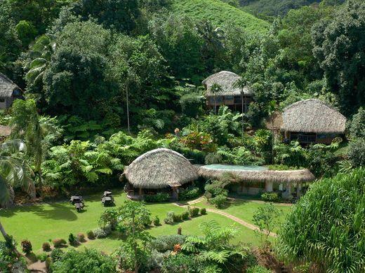 недвижимость французская полинезия купить