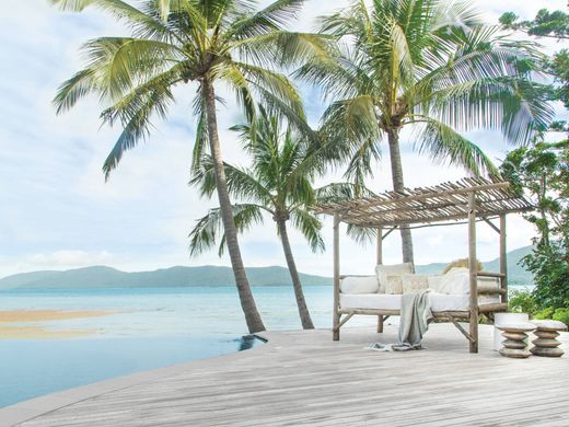 جزيرة ﻓﻲ Whitsundays, State of Queensland