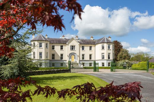 Luxury home in Banagher, County Offaly