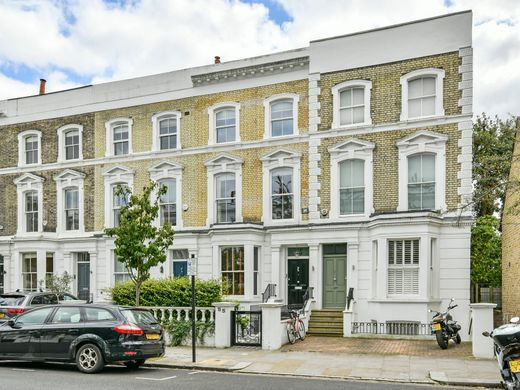 Luxe woning in Londen, Greater London