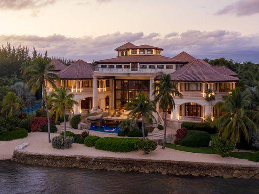каймановы острова недвижимость купить