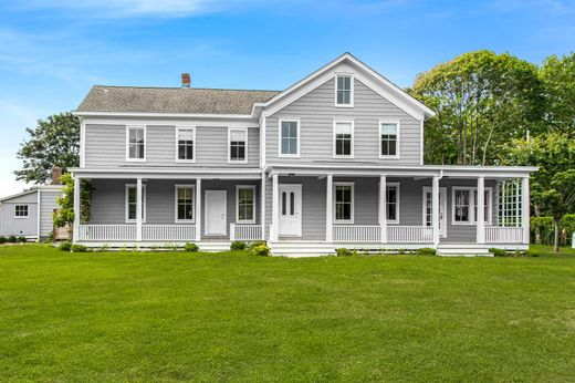 Casa en Sagaponack, Suffolk County