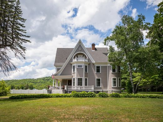 Detached House in Stamford, Bennington County