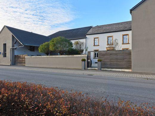 Купить дом в люксембурге купить квартиру за границей во сне