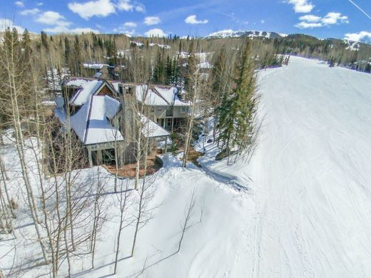 Luxe woning in Snowmass Village, Pitkin County