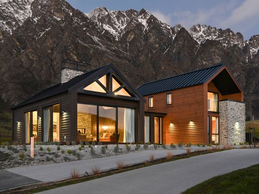 Einfamilienhaus in Queenstown, Queenstown-Lakes District