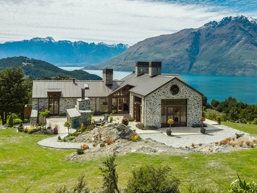 Casa Unifamiliare a Queenstown, Queenstown-Lakes District