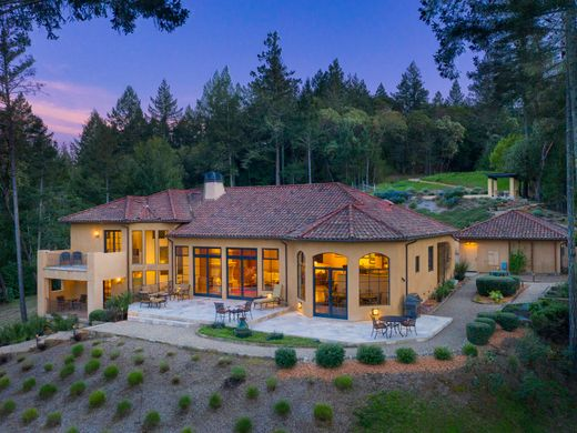 Detached House in Healdsburg, Sonoma County