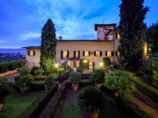 Luxury home in Lastra a Signa, Florence