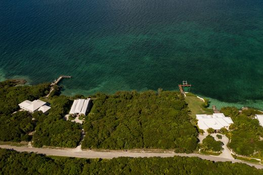 Land in Great Guana Cay, Hope Town District