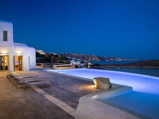 Detached House in Mykonos, Nomós Kykládon