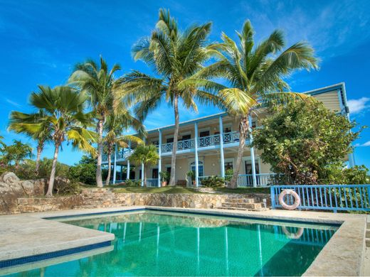 Detached House in Tortola