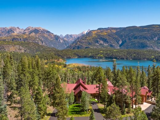 Colorado Luxury Homes and Prestigious Real Estate for sale