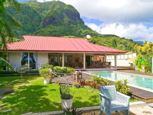 Недвижимость французская полинезия купить купить квартиру в пхукете цены