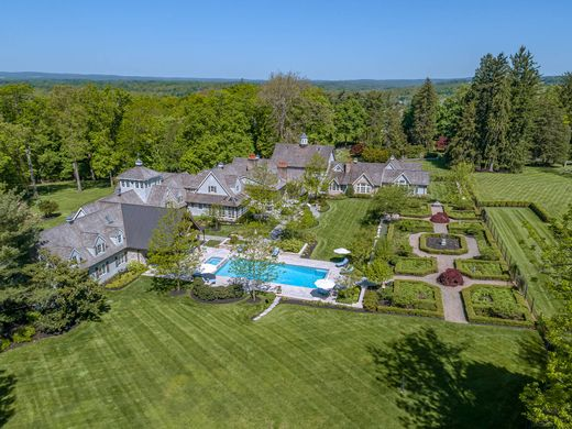 Casa en Far Hills, Somerset County