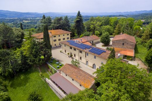 Luxury home in Vicchio, Florence